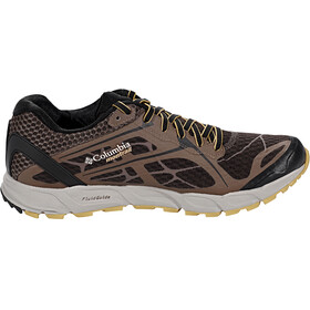 Columbia Caldorado II Outdry Shoes Men jet/mud